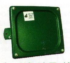 Коробка кс10 соединительная металлическая без сальников и клеммников