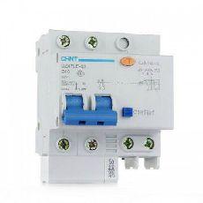 Дифференциальный автомат DZ47LE-32 2P 10A 30mA тип AC х-ка С 6kA