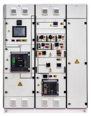 Распределительное устройство низкого напряжения НКУ «Ольха» 0,4кВ: