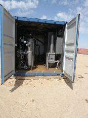 ГДС(ф)-10/ГДС(ф)-10Д (УПБШ-10Г,УПБШ-10ГД) Установка переработки жидких буровых шламов и буровых растворов ГДС(ф)-10/ГДС(ф)-10Д (УПБШ-10Г,УПБШ-10ГД)