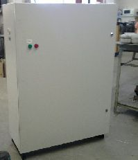 Трехфазно-однофазный трансформатор ТСТ2-ОР -40 (3Х1) (CU)