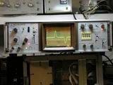 Осциллограф TV-сгналов TR1854/H013