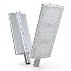 Уличный светодиодный светильник UniLED S 160 Вт, 19200 лм, 5000 К,  220VAC, IP65