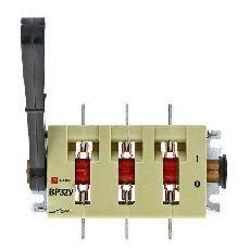 Выключатель-разъединитель ВР32У-39B31250 630А, 1 направление c д/г камерами, съемная левая/правая рукоятка EKF MAXima PROxima