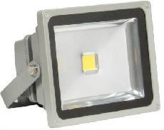 Светодиодный прожектор 50Вт 6000К 5000Lm