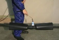Трубка термоусаживаемая от ТУТ 2.4/1 0.6 до ТУТ 110/55 1.5 и ТУТ 99/36 3.0