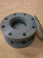Клапаны термозапорные КТЗ-001-50-02