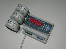 Монитор тока двигателя (крепление на рейку NS 35/7,5)МТД - Р