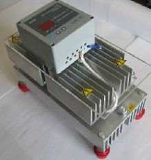 Блок торможения БЭДТ05-380-320-2