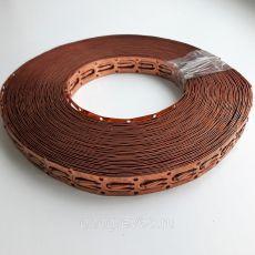 Медная лента Devi для греющего кабеля