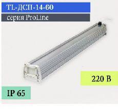 Светодиодный светильник PROLINE S 60