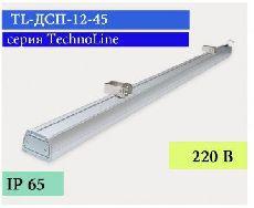 Светодиодный светильник серии TechnoLine L45