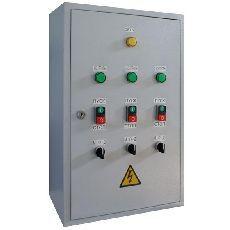 Шкаф управления двигателями, шкафы типа Я5000, РУСМ5000