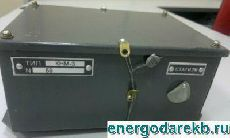 Блок коррекции напряжения КНМ-3 (ЖШТИ 656121.109)