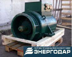 Синхронный генератор БГ-16-4 (16 кВт)
